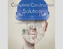 Construction Company  Portfolio