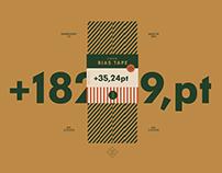 Tafel Sans Pro — New Sudtipos' font.