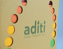 Aditi | Package Design | Branding