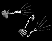 Savannah Jazz Festival
