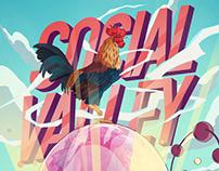 Social Valley
