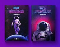 Uzay Günlükleri   Book Cover