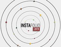 InstaFolio - Social Media Designs