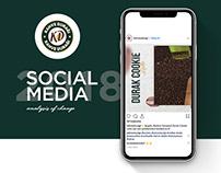 Kahve Durağı / Social Media