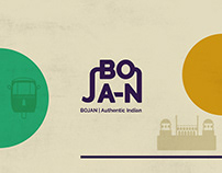 Bojan-Authentic Indian Brand Identity