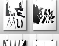 Zayazik/Posters