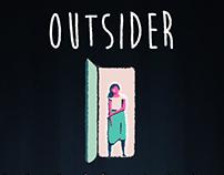 Outsider - Domestic Violence PSA