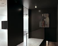 interior|orig : Pyrmont Apartment NSW