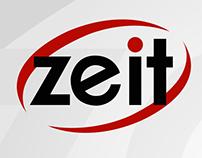 Manual de Identidad ZEIT