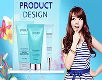 Product Ads design