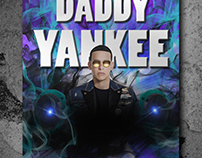 Poster Daddy Yankee