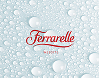 Ferrarelle - Website