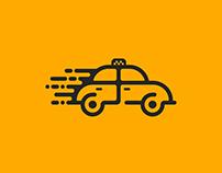 189 Taxi Service / Rebranding