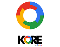 """[UI] KORE by Google (""""What If?.."""" Series)"""