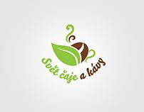 Logo Svět čaje a kávy