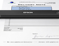 Looking for a Wonderful Receipt Scanner