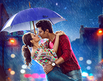 movie  poster - kavalai vendam