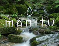 MANITU: Branding