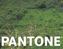 Pantone 2017 / 2016 / 2015