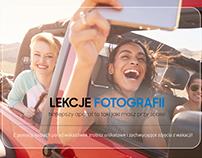 Lekcje fotografii z SAMSUNG
