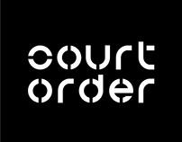 Court Order Sneaker Store