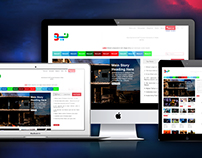 Neo Tv - News Website