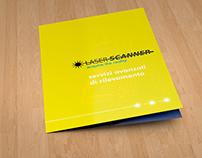 Brochure Laser Scanner
