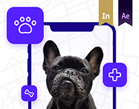 CosmoZoo — App for pet owners