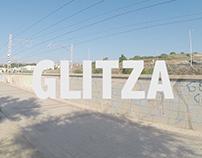 GLITZA, intervención urbana