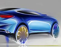 MB Vision GLS Concept