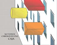 CC-TEORIA UN VIVIENDA-Poster 201601