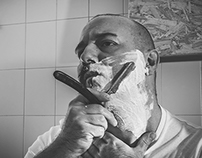 Chronicles from a Shave (Joe Faccia di Burro)