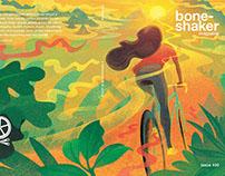 Boneshaker Magazine cover