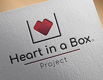 Heart in a Box | Project