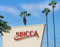 Sbicca Branding
