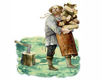 Latvian folk tales