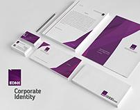 EDAH Corporate Identity