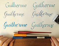 Calligraphy Names | Lowe Open