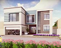 Proposed Villa 19