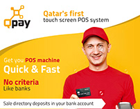 Qpay Poster
