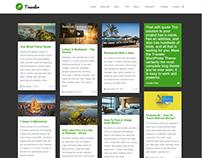 Blog Wide - Traveler WordPress Theme by Visualmodo