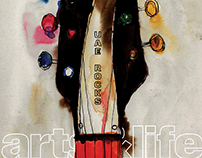 arts&life covers #3