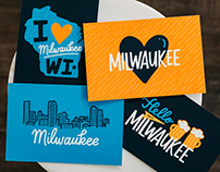 Milwaukee Product Designs