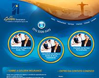 Golden Insurance - Site