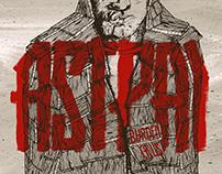 """ASTPAI """"Burden Calls"""" LP"""