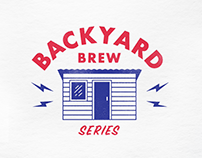 Backyard Brew Series
