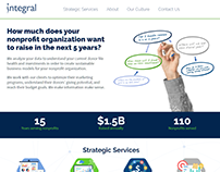 Integral DC Website