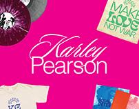 Karley Pearson