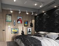 Комната для подростка г. Москва