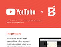 YouTube Fall 2019